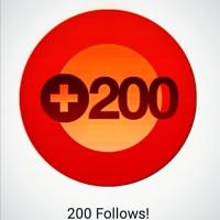 #148 - 🎉 200 Followers 🎉