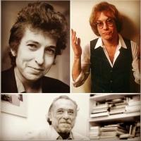 #196 - Words of wisdom - Bukowski /Dylan & Zevon